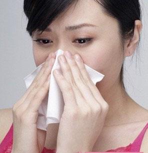 【健康】10法!解决秋季感冒鼻子不通气