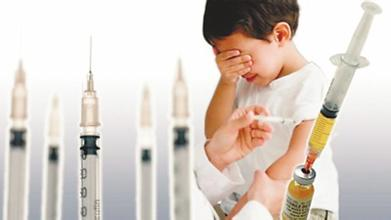 秋季宝宝要接种哪些疫苗