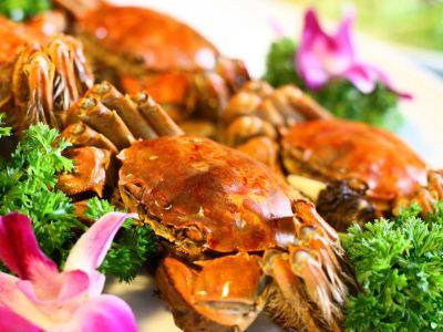 螃蟹如何做才能更美味?