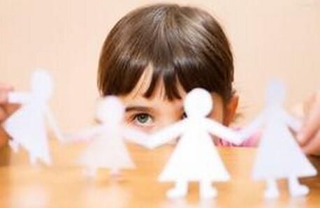 离异夫妻如何面对孩子教育问题?