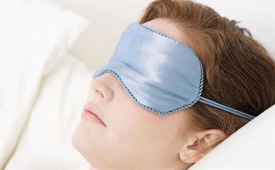 剪纸眼罩步骤图解
