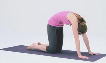小蛮腰速成计减肥成分减肚子瑜伽onaka瘦肚子++妙招什么图片