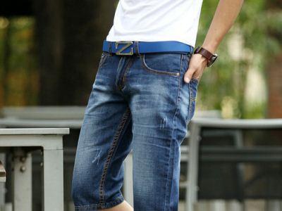 男人穿牛仔裤不能生育