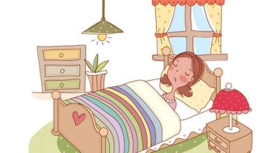 冬季孕妇如何正确睡眠