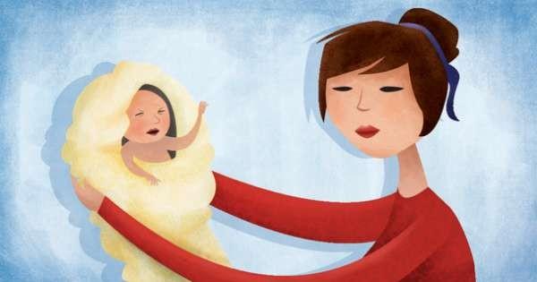 对于刚出世的婴儿,父母的感情是复杂的,充满喜悦、满怀希望,但又多少有点思虑,要将宝宝培养成为聪明可爱的孩子,新生儿期该怎么开始? 家长首先要学会和宝宝交流。新生儿天生有看、听、触觉、味觉、嗅觉、运动和模仿能力,所以新生儿生后就有了交流能力。在觉醒状态,和新生儿眼对眼的互相注视是相互交流的开始,但母亲需要花一周多的时间才真正感觉到在和宝宝交流。 新生儿不会说话,和父母交流的最重要方式是哭。正常新生儿哭声响亮婉转,使人听了悦耳;有病的新生儿哭声高尖、短促、沙哑或微弱,如遇到这些情况应尽快找医生。新生儿哭有很