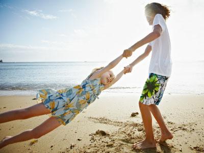 如何与孩子增进沟通?