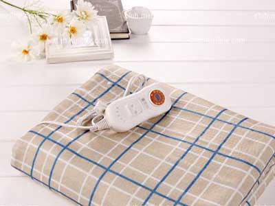 用电热毯的坏处_使用电热毯方法不当会有以下的危害