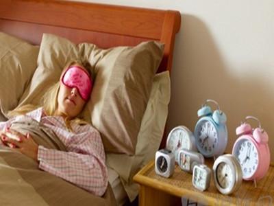 老中医介绍 越睡越困的原因及危害