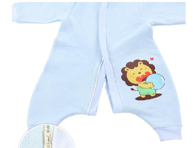 如何购买婴儿睡袋