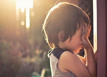 当心孤独症找上你的孩子