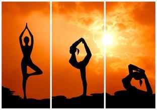 13个瑜伽动作 帮助促进消化