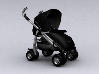 父母应如何正确的使用婴儿车