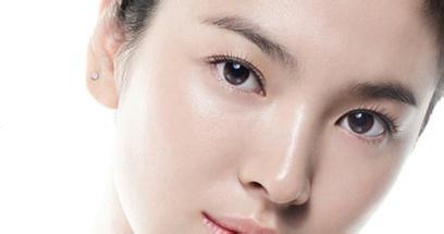 韩式部分切开双眼皮能保持多久