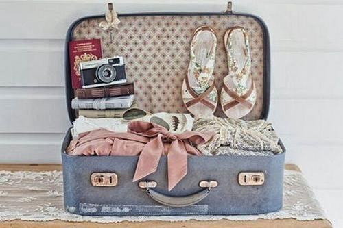 外出旅行必备物品 以备不时之需