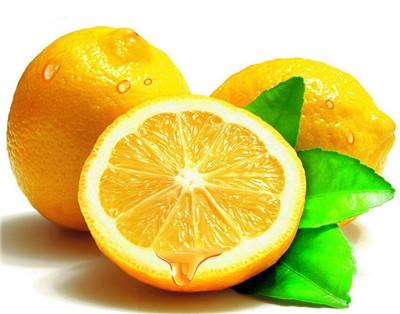 柑橘类的水果各自有什么样的营养