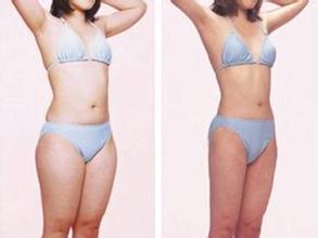腹部减肥_腹部如何减肥