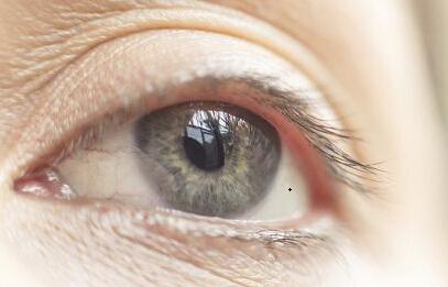 青光眼的早期症状都是什么