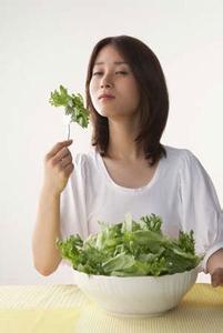 甲减不能吃的食物该怎么看