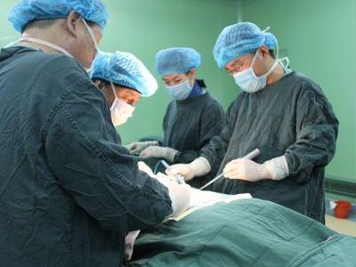 适合男人做的两大整形手术