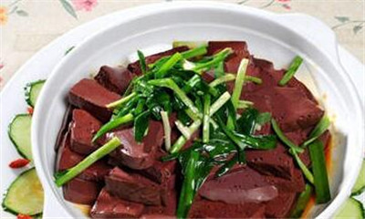 动物肝脏还可加工成各种形式的儿童食品