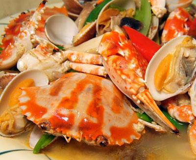 海鲜过敏的症状及预防措施