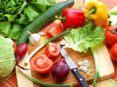 春天这种蔬菜的图片