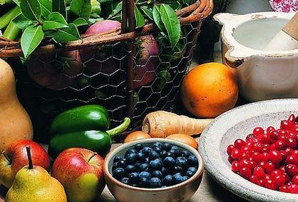 老年人饮食应注意十大事项