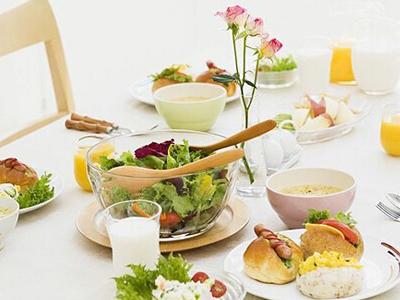 乐活 生活 美食健康  饮食健康是身体健康的保障,所以,如果你想拥有