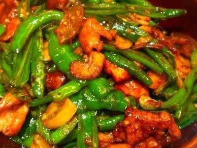湖南地囹aj9f�k�^x�_湖南小炒肉常见的五种做法