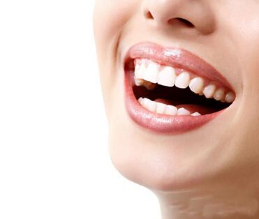 还会影响牙齿的结构,使牙齿脱钙