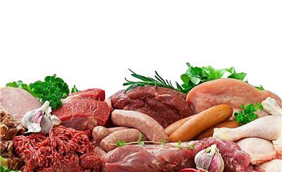 必须靠摄取含有这8种胺基酸的食物来获得;而肉类食物的蛋白质是完全