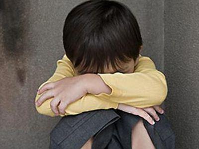 三类原因诱发儿童自杀!