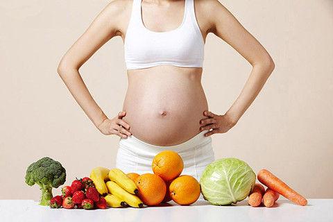 孕妇分阶段营养调理食谱