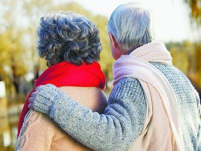 愤青老了更易患上老年痴呆