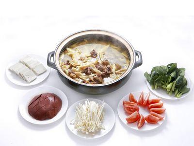 吃火锅的正确步骤是什么?