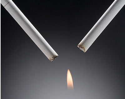 少吸烟预防老年骨质疏松