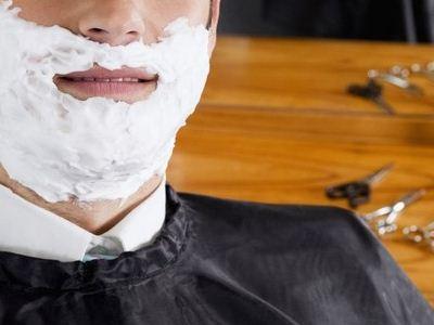 三个时间刮胡子当心短命!