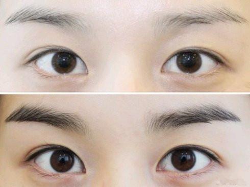 很多人一眼就能看出别人是否纹眉绣眉,这是因为传统的技术只停留在2d