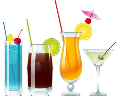 【健康】不利于健康的七种饮料
