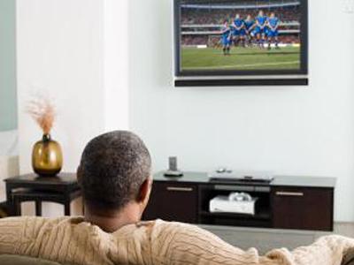 看电视超三小时,看电视,保健