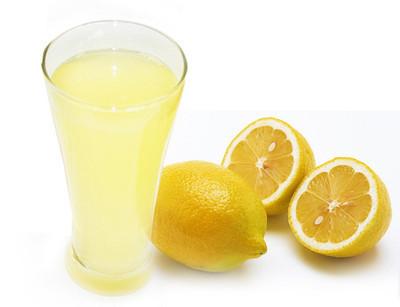 柠檬汁与柠檬酸的区别