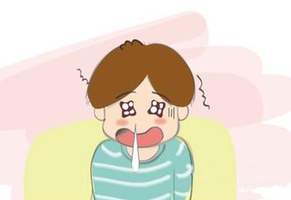缓解宝宝咳嗽流鼻涕的方法>>>