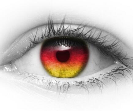 关于近视眼的并发症你了解吗