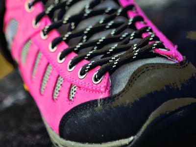 鞋子折纸步骤图解