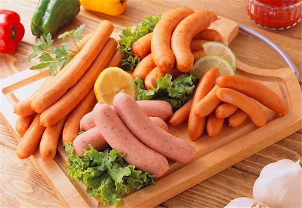 常吃香肠当心亚硝酸钠中毒