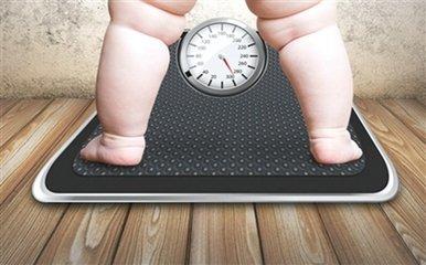 以下就是儿童肥胖的具体原因