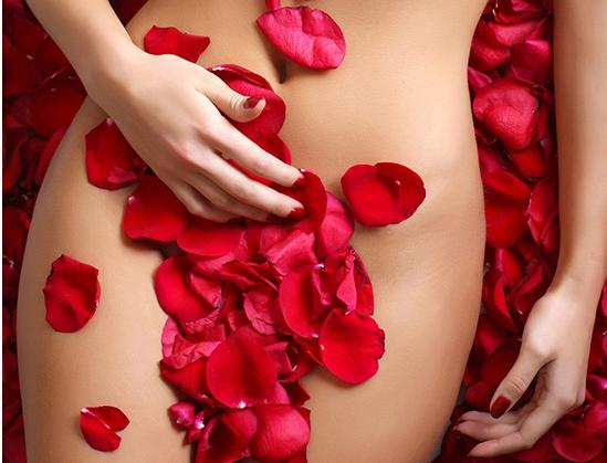 女性保養私密處禁止用6種用品