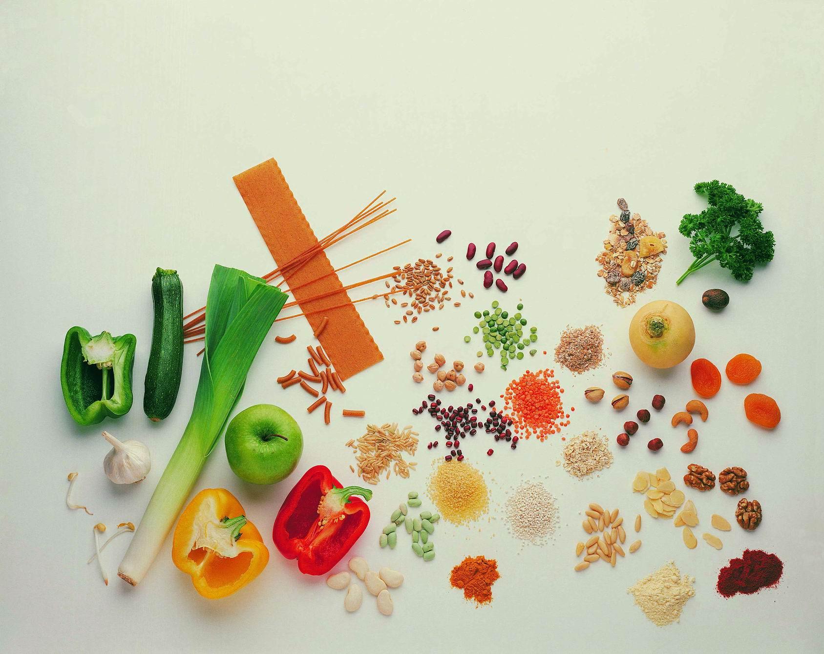 【健康】食补功效很强大的八种食物