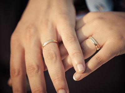 这些理由足够证明男人必须结婚