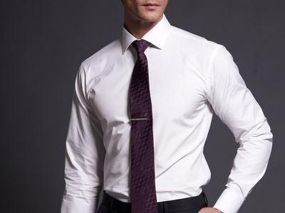 关于男人衬衫面料的学问